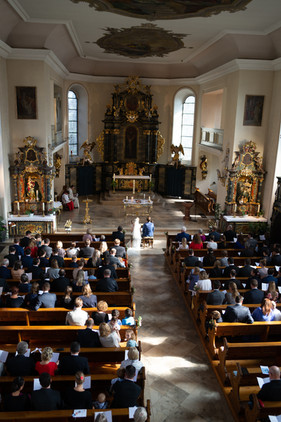 Sommer_Hochzeit in Schwetzingen