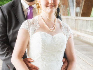 Hochzeit von 2 RotKreuzlern