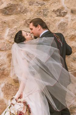 Hochzeit auf Schloß Auerbach