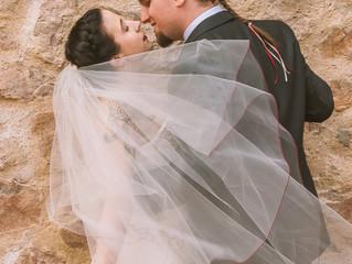 Heiraten in historischer Umgebung...