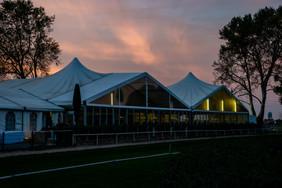 Pferderennbahn Seckenheim als großzügige Feierlocation