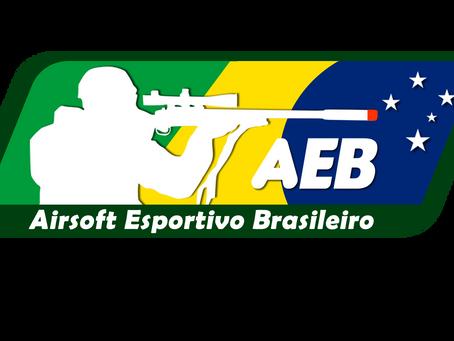 AEB - Venha fazer parte!