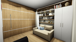 Suite 003