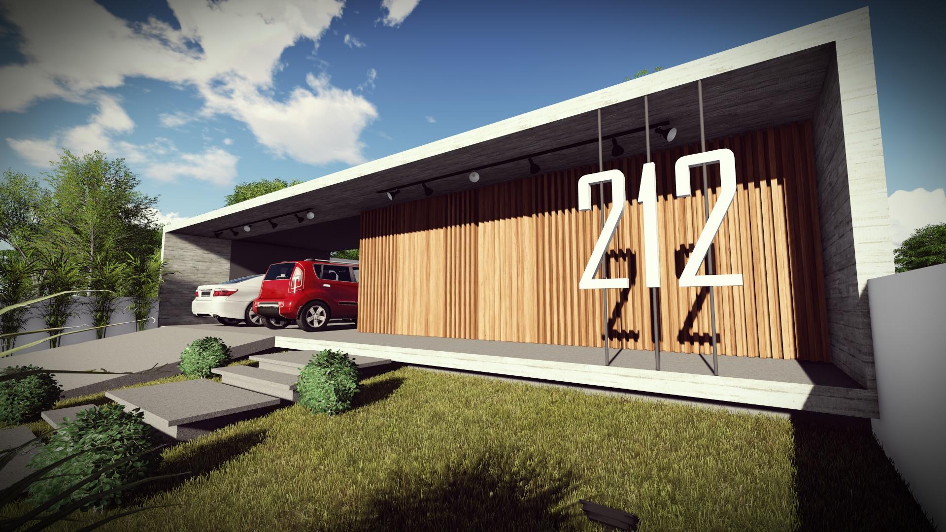 casa 212
