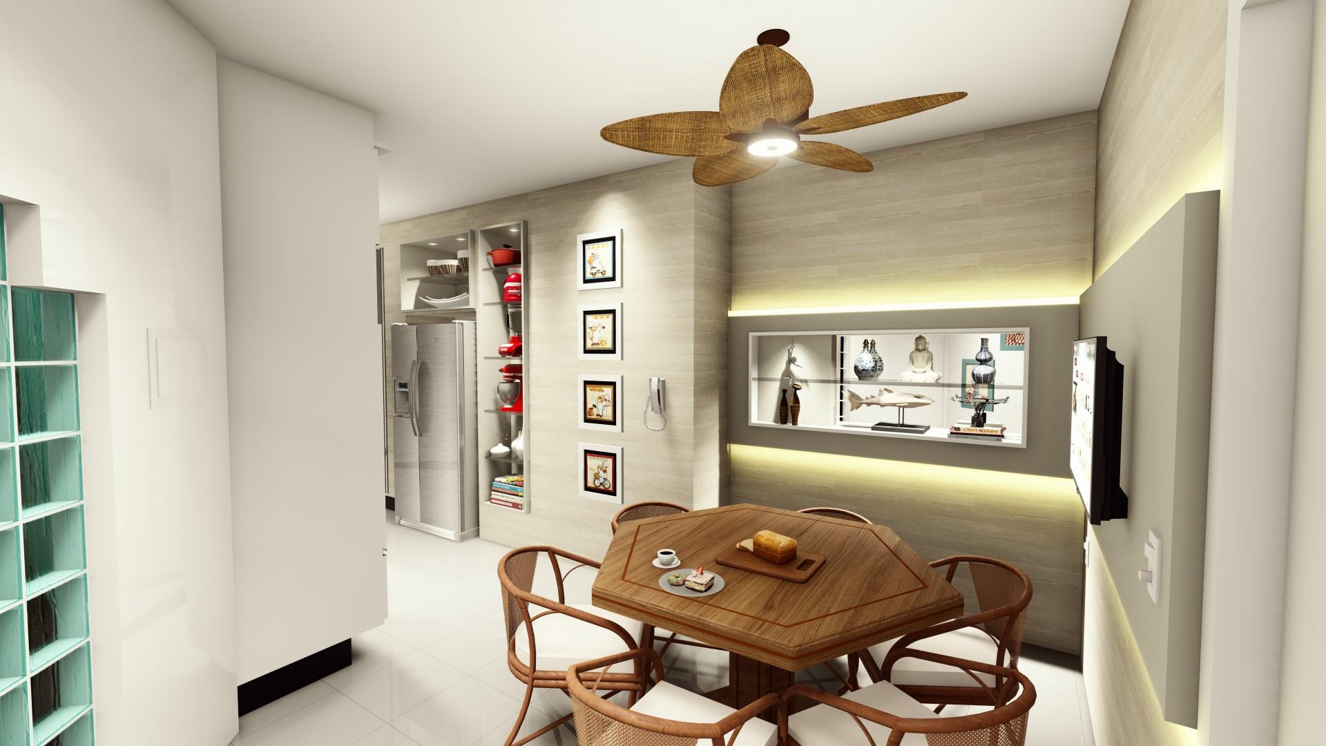 Cozinha Dario 001