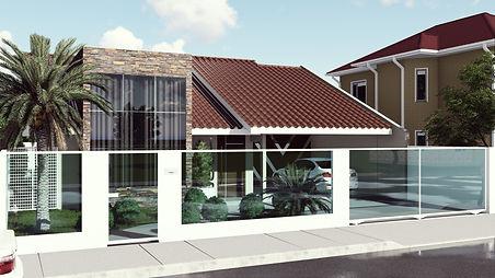 Casa AF1003