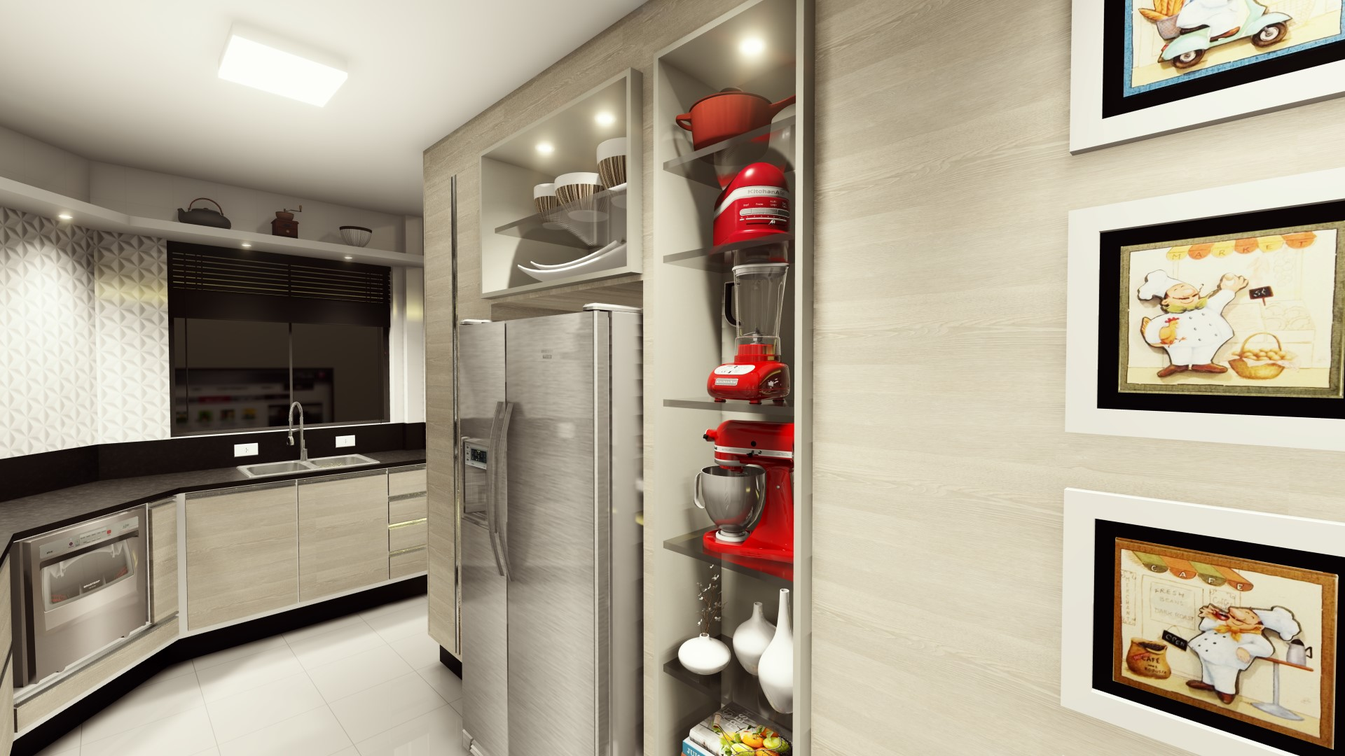 Cozinha Dario 003
