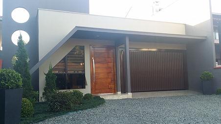 Casa Gilmar Gomes