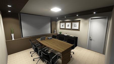 Interiores Multipolo