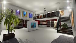 galeria de arte