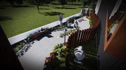 jardim publico