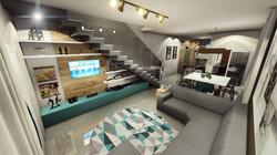 interior geminados 032