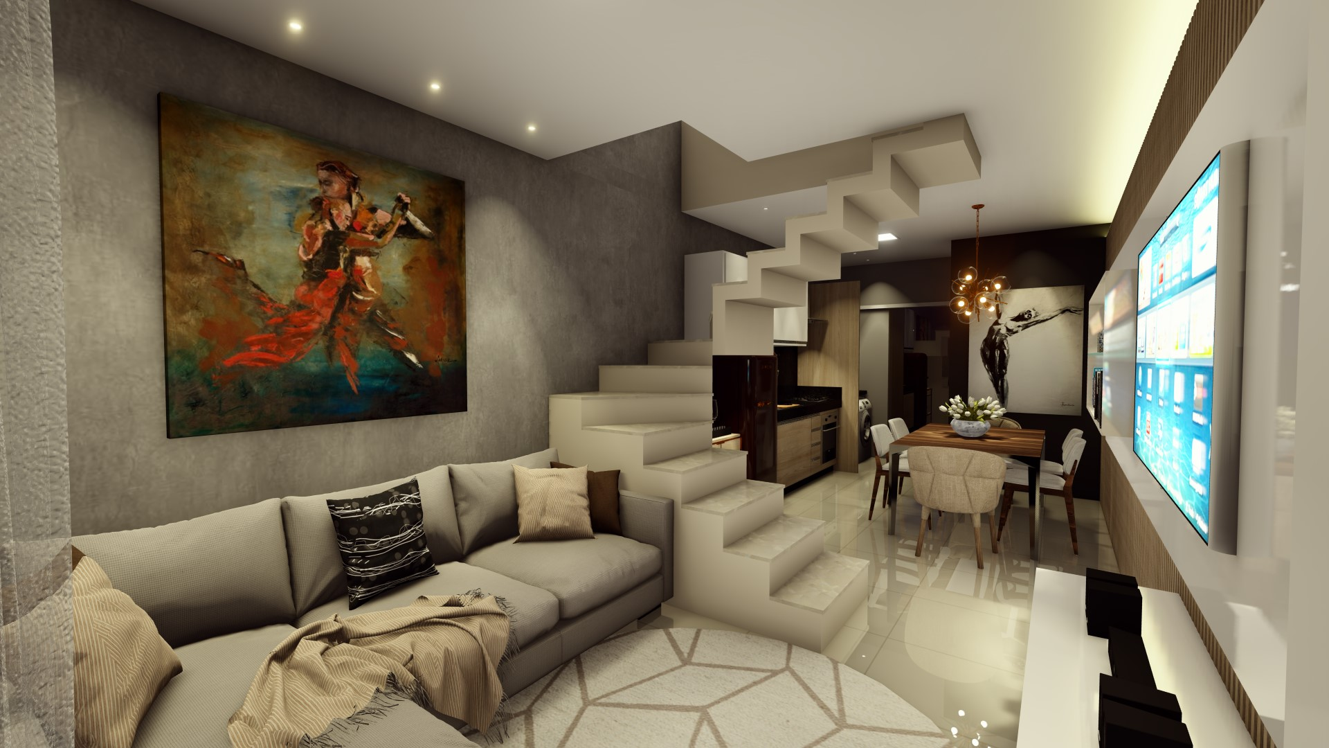 Interior res maria ed_Photo - 3