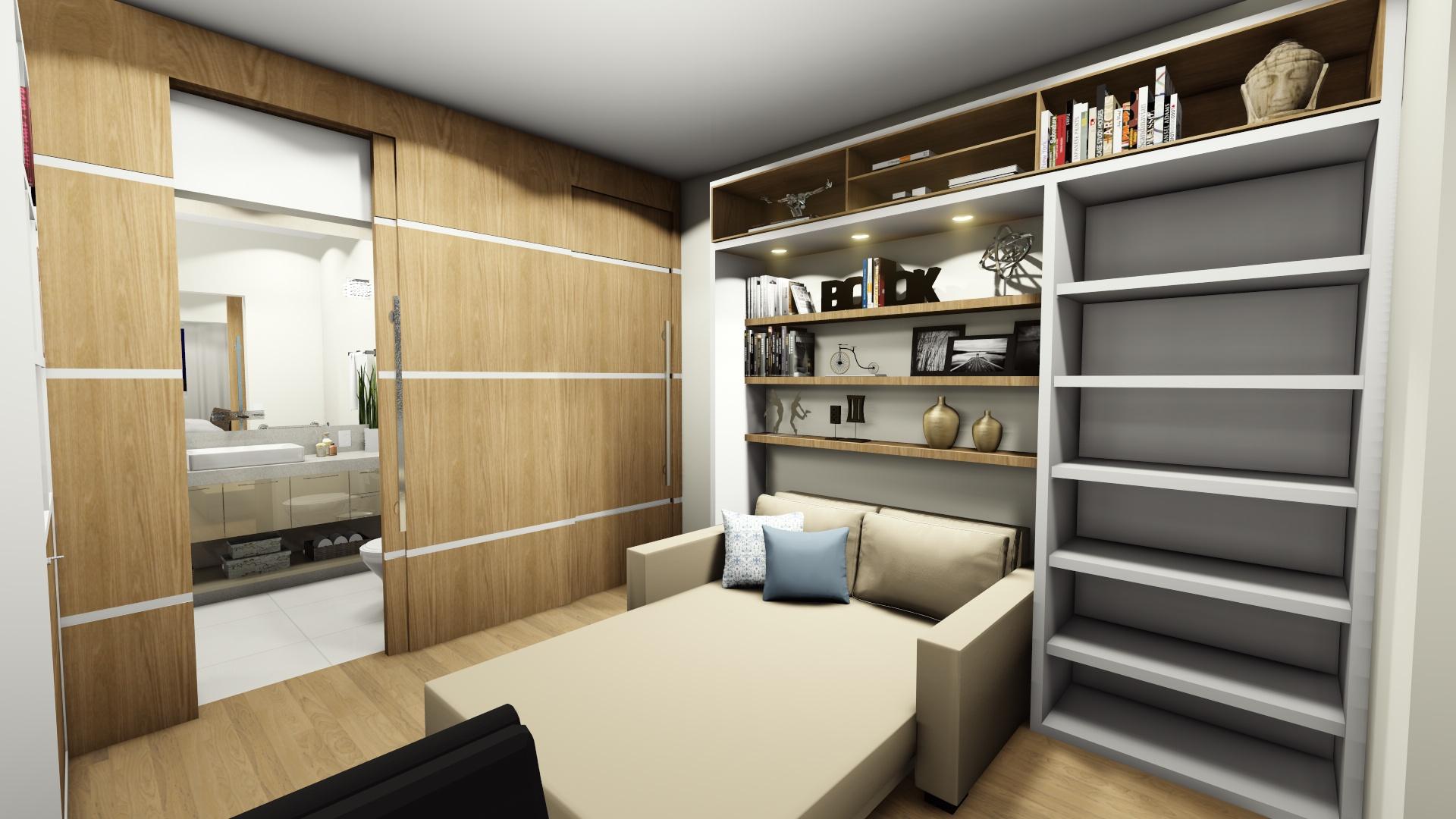 Suite 011