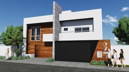 Casa F57