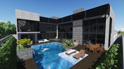 piscina / lazer