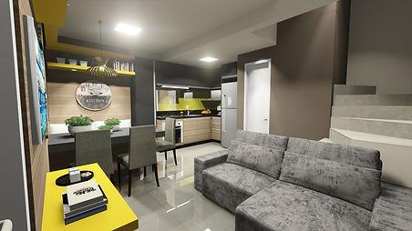 Interiores L+M Oliveira
