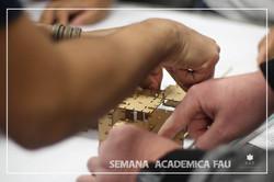 Semana acadêmica Aur 2017