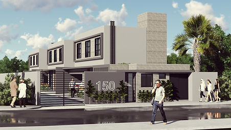 Residencial Henrique Marquadt