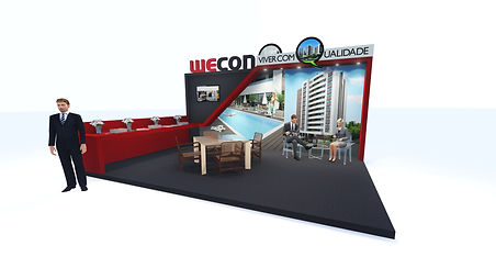 Stand Wecon