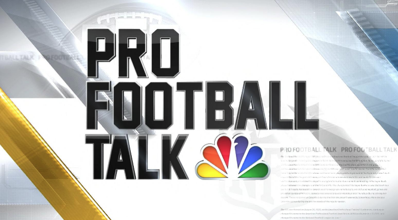Pro footbal talk