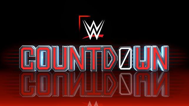 WWE Countdown