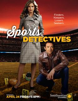 Sports-Detective