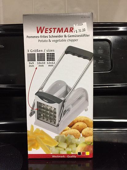 Potato and Vegetable Chopper