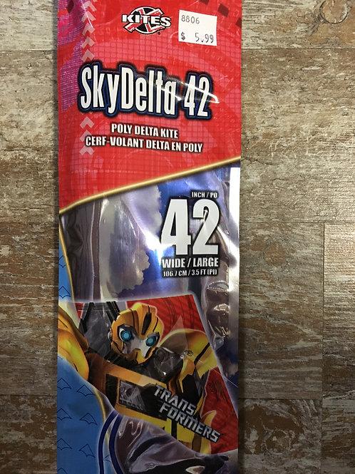Transformers SkyDelta 42 Kite