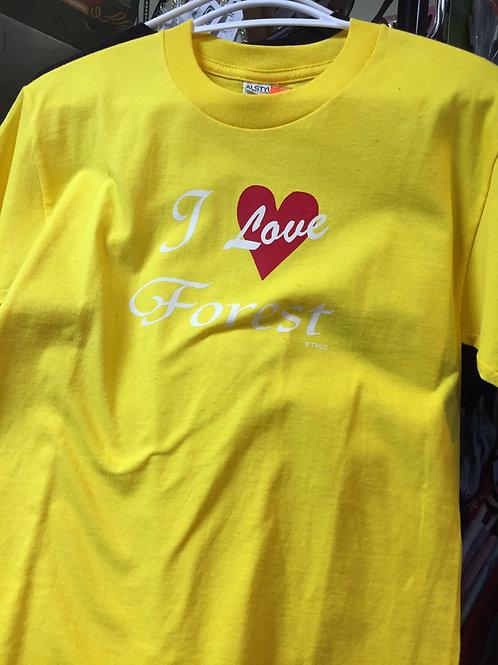 Youth T-Shirt - size Medium