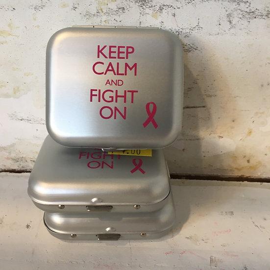 Pill Case