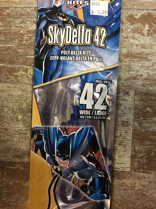 Batman SkyDelta 42 Kite
