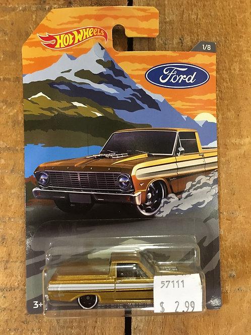 '65 Ford Ranchero Hot Wheel