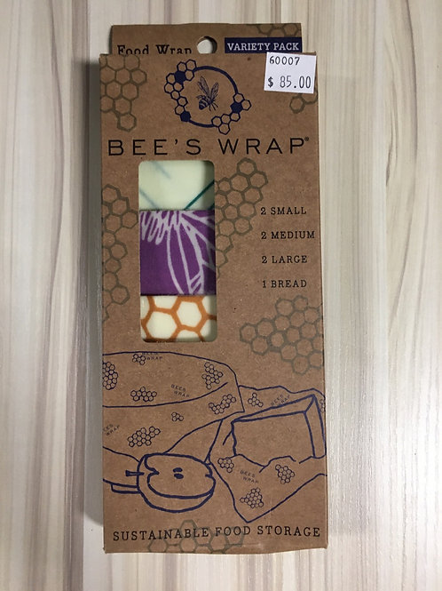 Bees Wrap Multi Pack