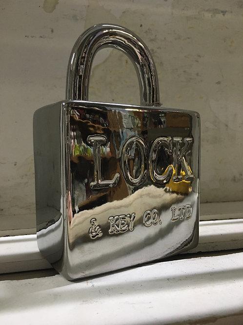 Lock Piggy Bank