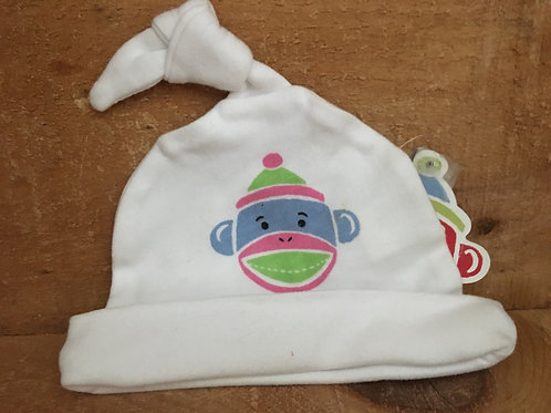 Baby Hat by Monkeez and Friends