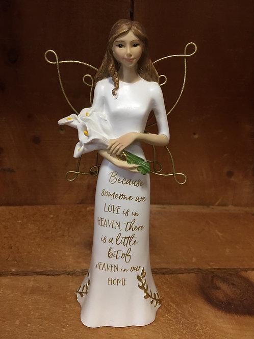 Memorial Angel - Heaven in my Home