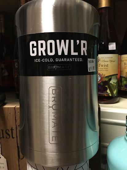 Brumate Growler
