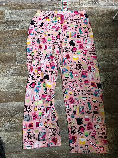 Ladies Pyjama Bottom