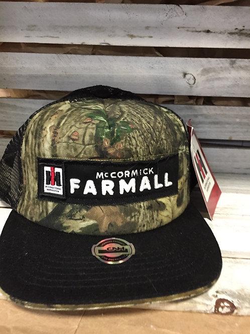 IH Farmall Ball Cap