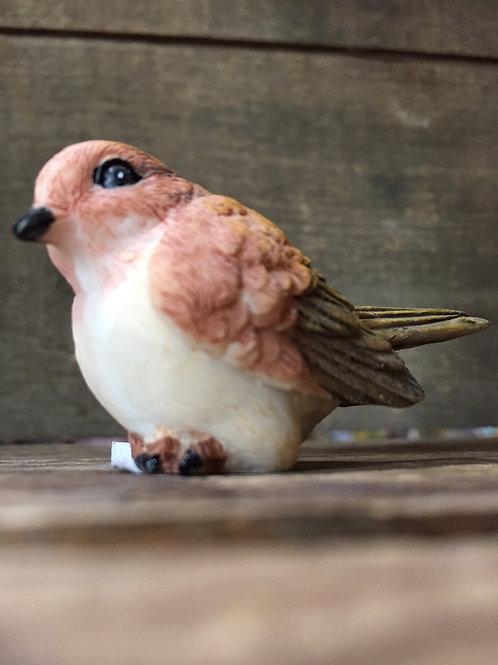 "2.25"" x 1.5"" x 1.25"" Bird Figurine Statue by GiftCraft"