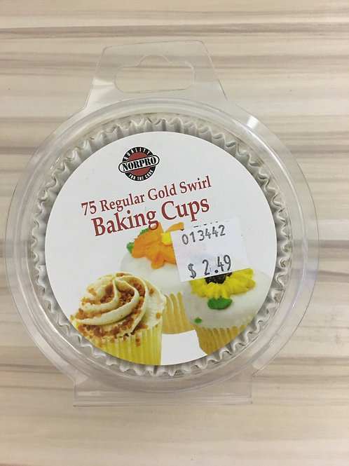75 Baking Cups