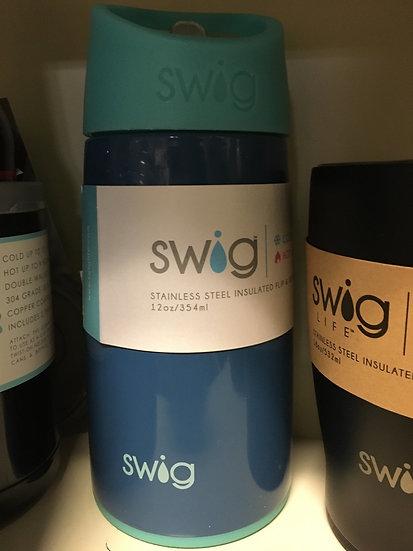 Swig Flip and Sip Bottle