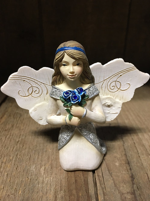 Birthstone Angel - September