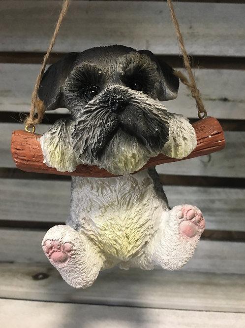 Hanging Dog