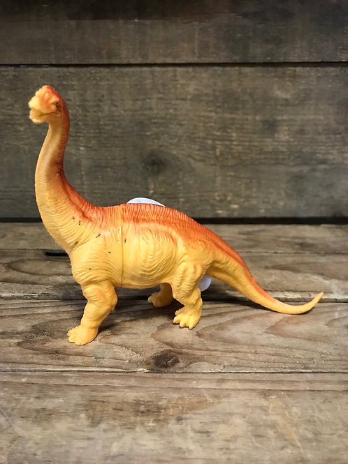 """5"""" x 4"""" Plastic Dinosaur Toy by CLS"""