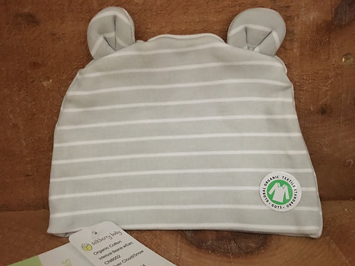 0-6 Month Baby Hat by Silkberry Baby