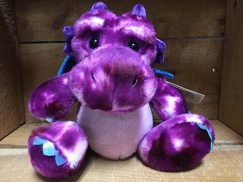 Zorath Braveheart Plush Stuffed Animal