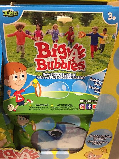 Big - A - Bubbles