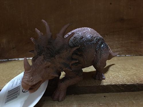 "6"" x 2.5"" Plastic Dinosaur Toy"
